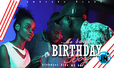 Mc Baizo – Birthday Boy